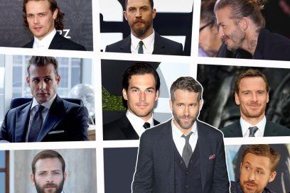 Gli uomini più sexy del 2017
