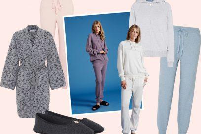 Homewear: come essere cool & chic anche in casa