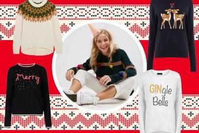 Maglioni natalizi: i modelli più divertenti e cool da acquistare