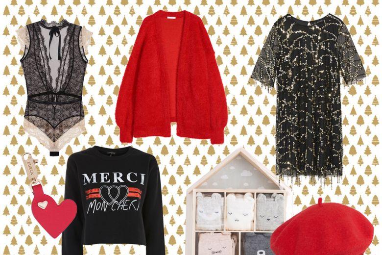Regali di Natale low cost: le idee moda, rigorosamente sotto i 50 euro!