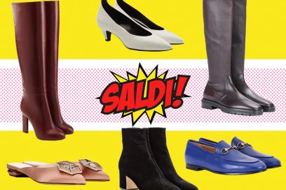Saldi invernali 2018: i modelli di scarpe su cui puntare