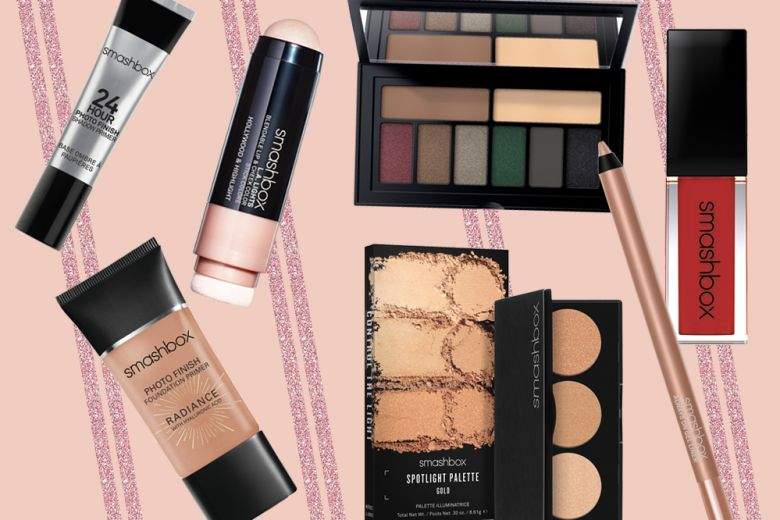 Make up di Capodanno: come realizzare un trucco very glow con Smashbox