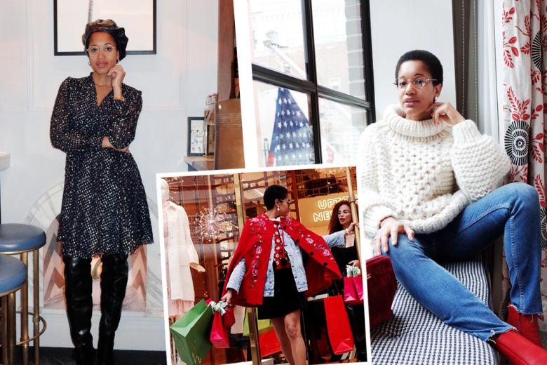 Kate Spade New York Eyewear: i modelli must della collezione scelti da Tamu McPherson