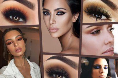 Trucco occhi marroni: i make up più belli per enfatizzarli
