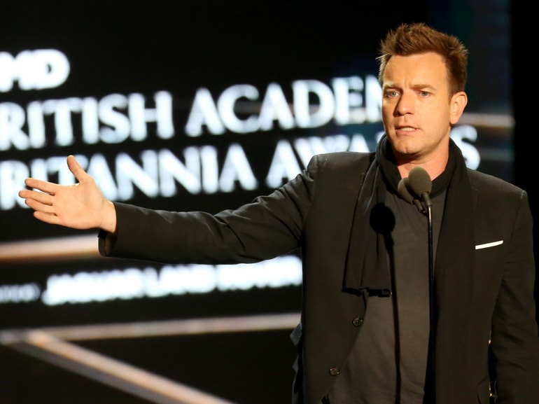 2016 AMD British Academy Britannia Awards Presented by Jaguar Land Rover And American Airlines – Show