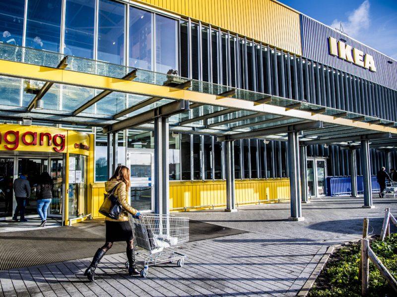 NETHERLANDS-SWEDEN-EU-IKEA-TAX-RETAIL