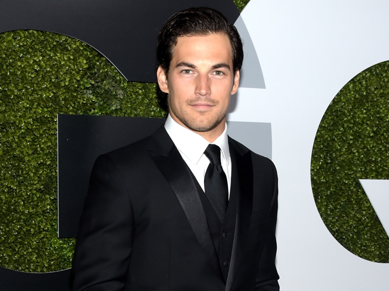 GQ Men Of The Year Party – Arrivals