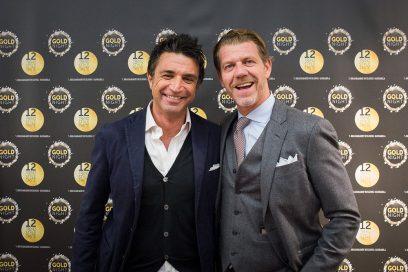GianniTansini,NicoloVannuccini@GoldNightBrian&BarryBuilndingSanBabila30.11.17