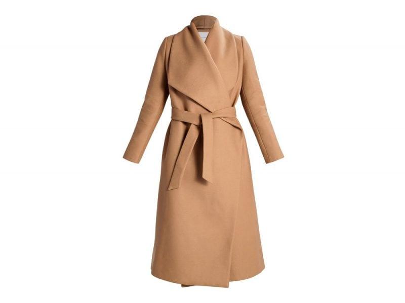 huge discount e51c5 a194a Cappotto Cammello: corto, a vestaglia, i modelli dell ...