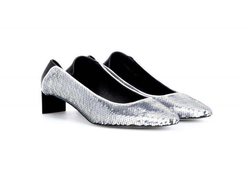 LOEWE-scarpe-da-festa-paillettes