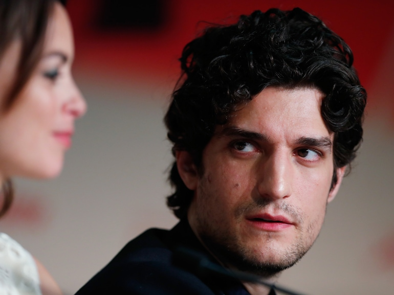 """""""Redoubtable (Le Redoutable)"""" Press Conference  – The 70th Annual Cannes Film Festival"""