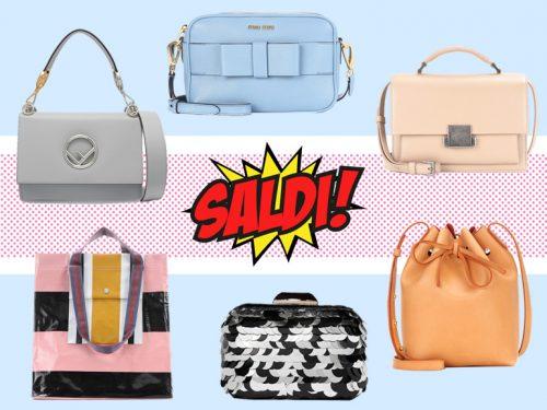 the latest e248e e1411 Saldi invernali 2018: ecco le borse da acquistare subito