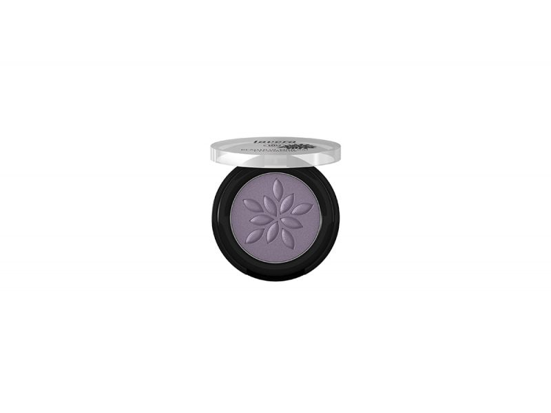 Make-up-Ultraviolet-istruzioni-per-luso-LAVERA BeautifulMineralEyeshadow_DiamondViolet07