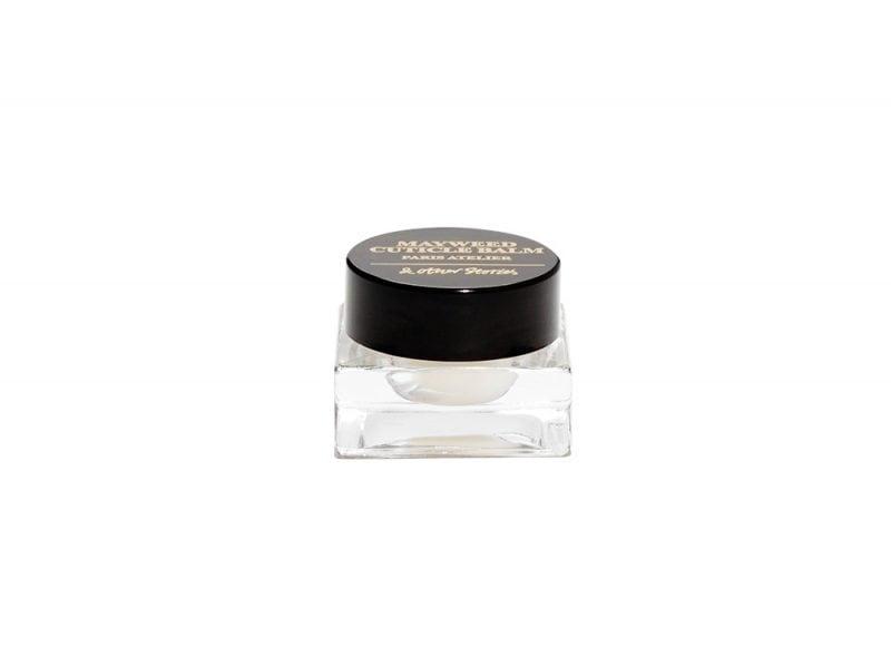 Manicure-curativa-i-prodotti-per-curare-mani-e-unghie-dai-danni-di-freddo-e-stress-Other Stories_Mayweed Cuticle Balm_Paris Atelier