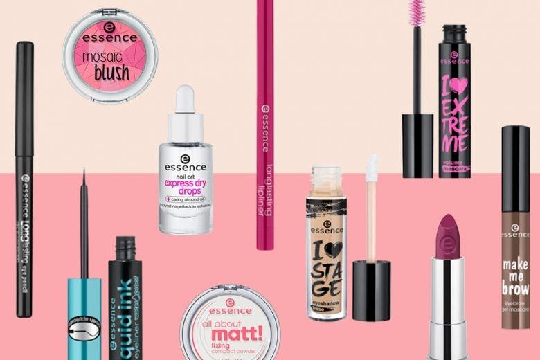 I migliori prodotti Essence: il make up low cost da provare