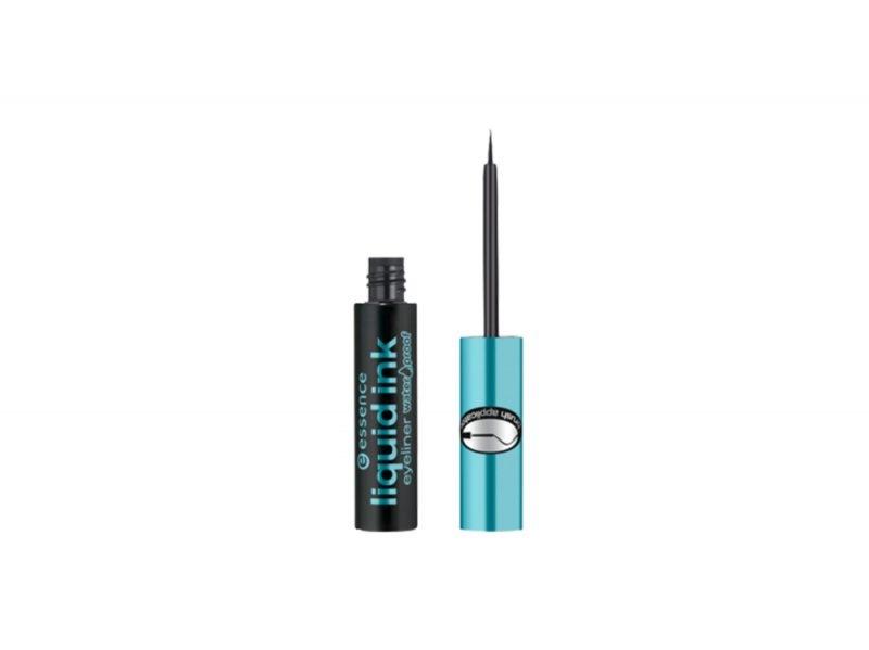 Migliori prodotti Essence il make up low cost da provare eyeliner waterproof (9)