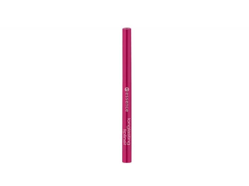 Migliori prodotti Essence il make up low cost da provare matita labbra (5)