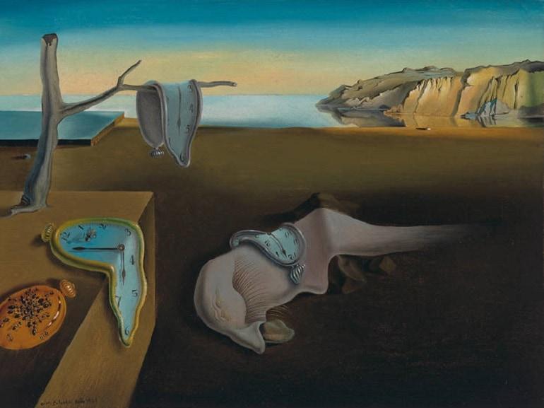 MoMA -Dalì