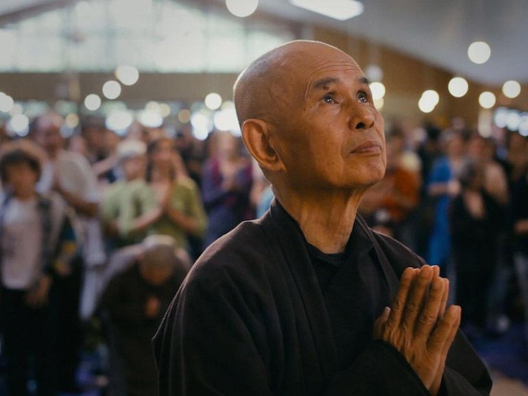 Monaco meditazione