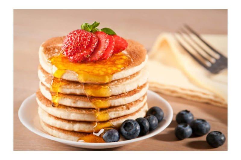Pancake-con-sciroppo-d-acero