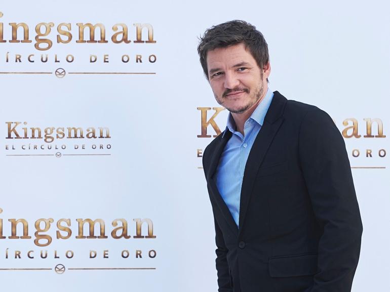'Kingsman: El Circulo De Oro' Madrid Photocall