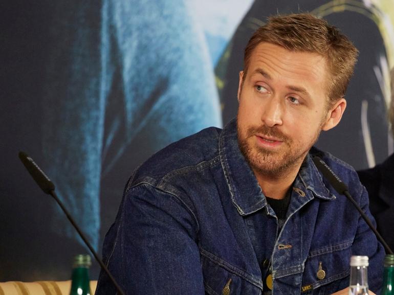 'Blade Runner 2049' Press Panel In Berlin