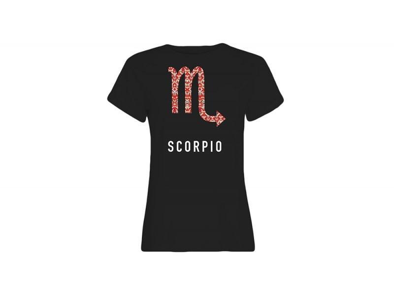 SILVIAN-HEACH_t-shirt-Astral-Heach-SCORPIO