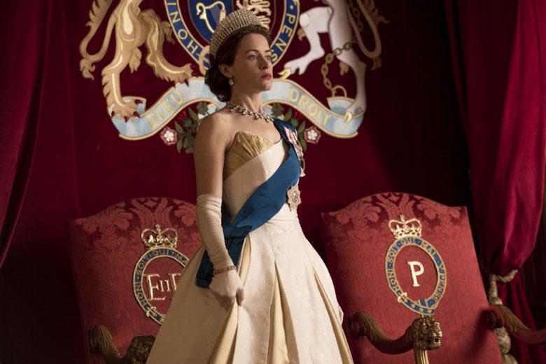 The Crown: i look ispirati al secondo capitolo della serie tv Netflix