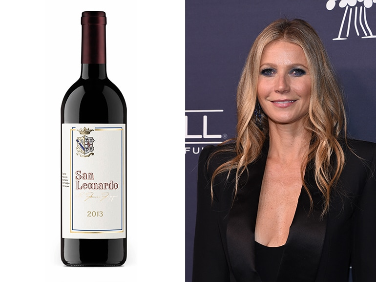 bilancia vino segno zodiacale gwyneth paltrow