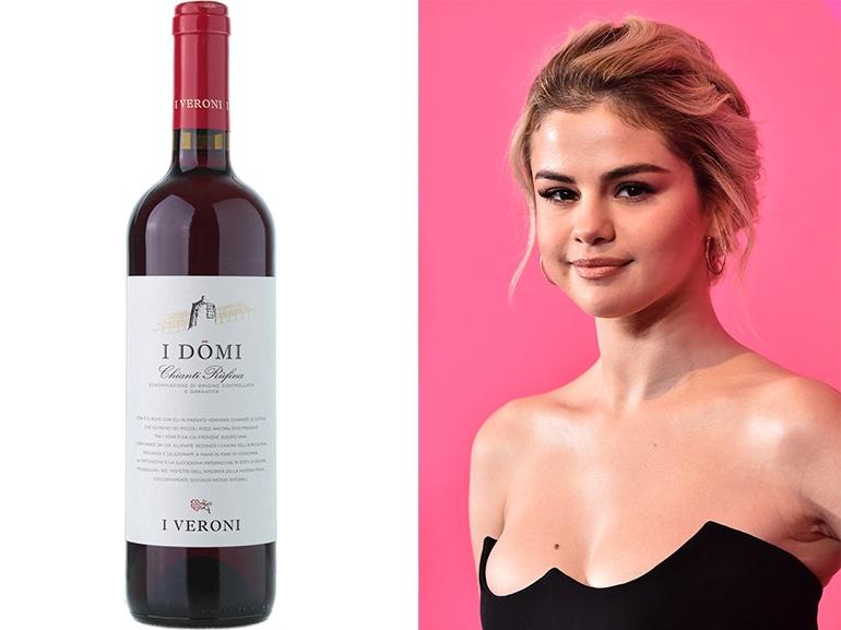 cancro selena gomez vino segno zodiacale