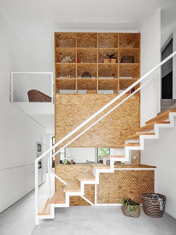 Progetti case piccole with progetti case piccole for Piccole case moderne