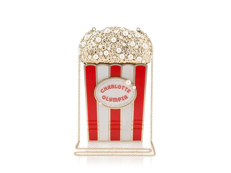 charlotte-olympia-clutch-popcorn