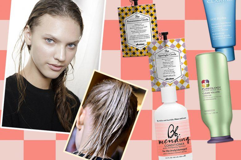 Multimasking: il nuovo trend detox per viso e capelli