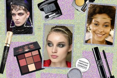 Trucco occhi per Capodanno: 4 proposte super glamour