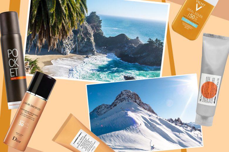 Solari invernali: i più adatti per le vacanza in montagna o al mare