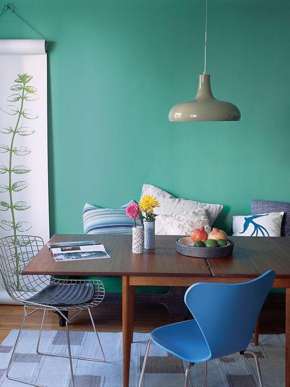 colori dipingere pareti novità 2018 4