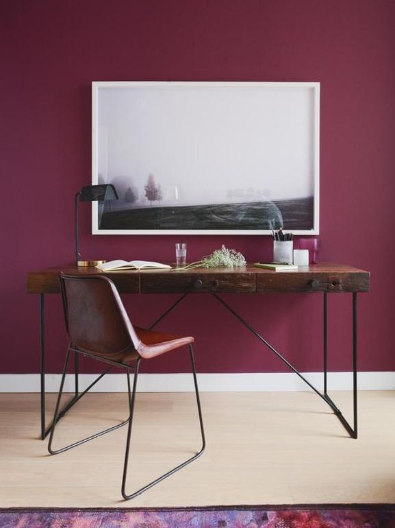 colori dipingere pareti novità 2018 7