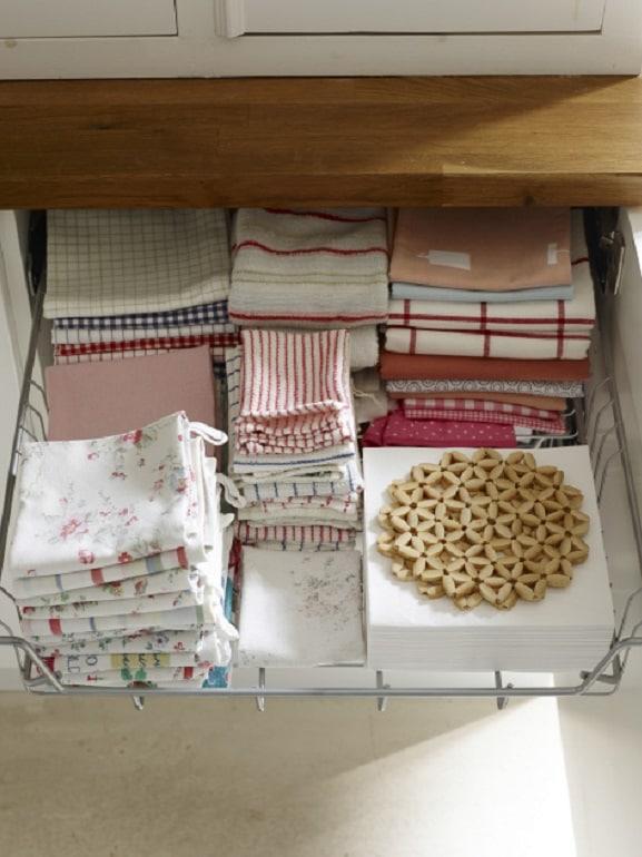 Come organizzare la cucina in modo perfetto - Grazia.it