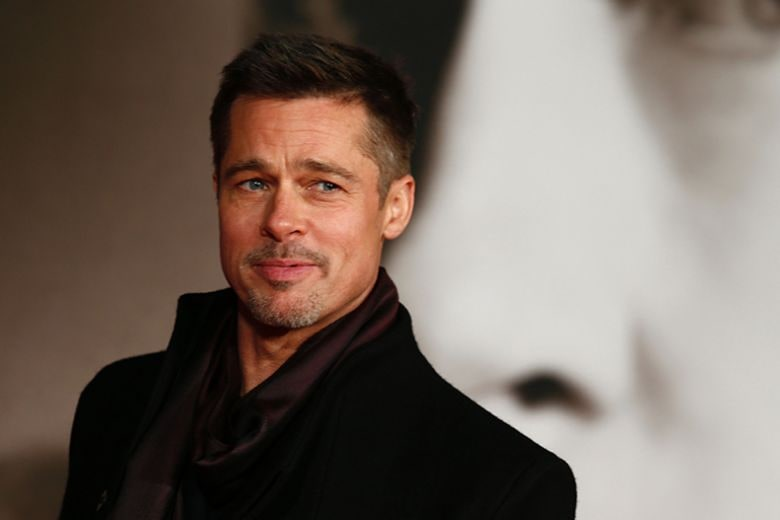 Brad Pitt: «Potrei essere troppo vecchio per Hollywood e nemmeno saperlo»