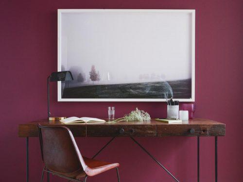 Guida colore colori per dipingere le pareti di casa