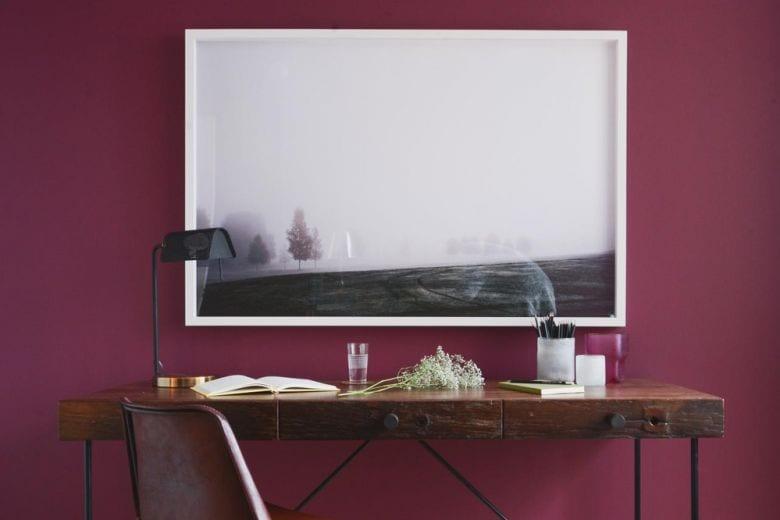 Guida colore 2018: 7 colori per dipingere le pareti di casa