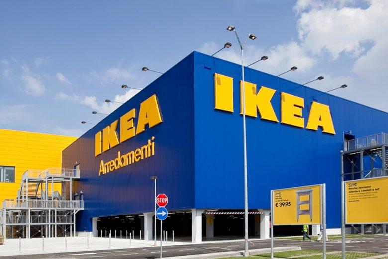 Come fare shopping da IKEA senza stress