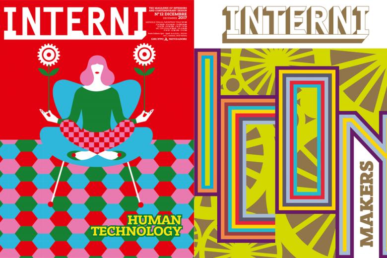 """INTERNI presenta """"Icon Makers"""""""