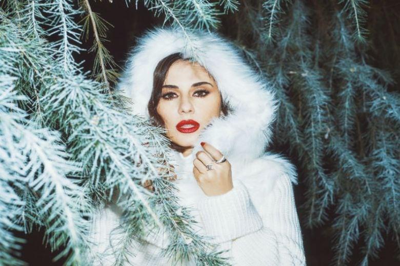 Paola Iezzi augura A Merry Little Christmas con un nuovo album