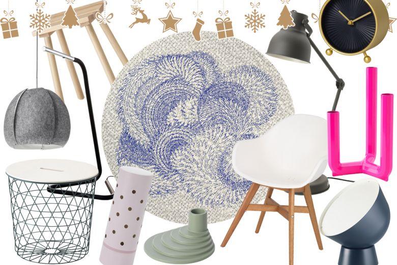 I regali di Natale di design da comprare da IKEA