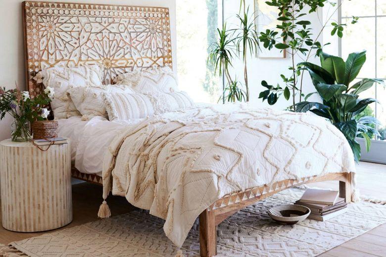 Come disporre il tappeto, stanza per stanza
