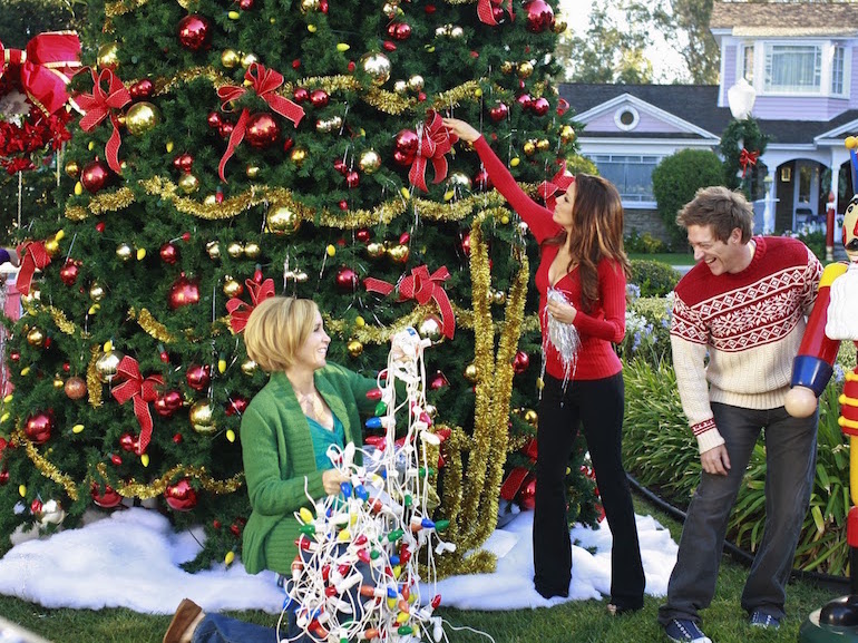 desperate housewives natale