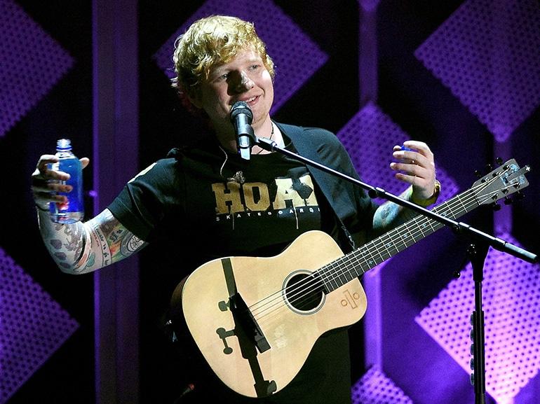 X Factor 11 Ed Sheeran super ospite della finale del 14 dicembre