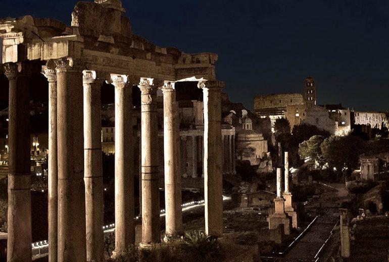 Cosa fare a Roma a Capodanno