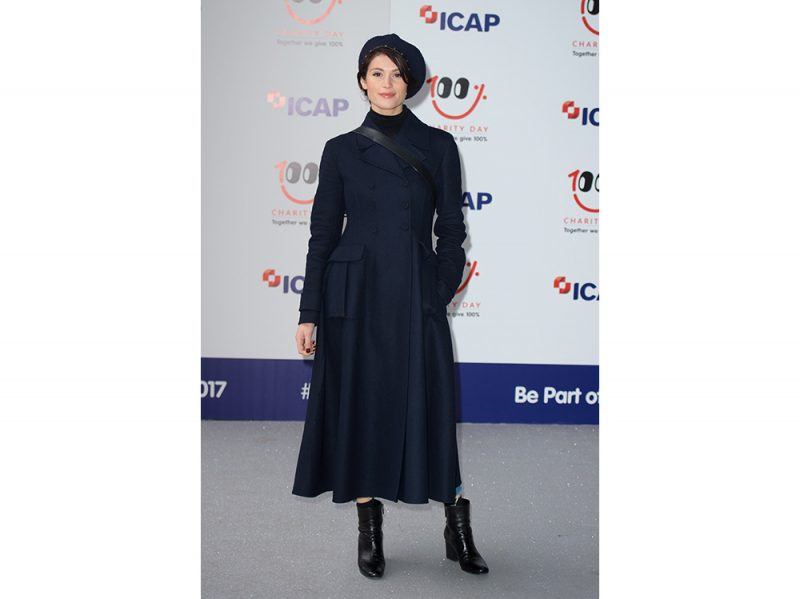 gemma-arterton-The-ICAP-Charity-Day-2017-splash